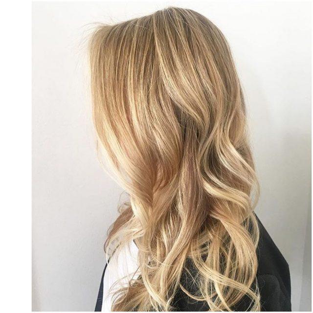 hair by farrah, Blown on Canon